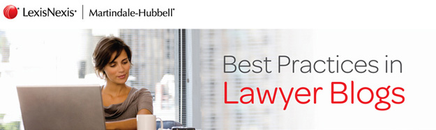 LexisNexis® | Best Practices in Lawyer Blogs