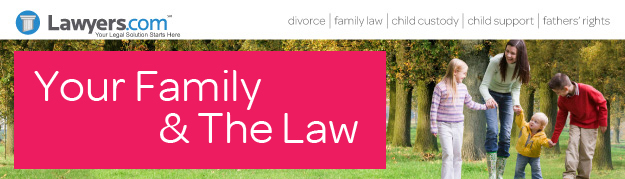 Lawyers.com | Divorce & Family Law
