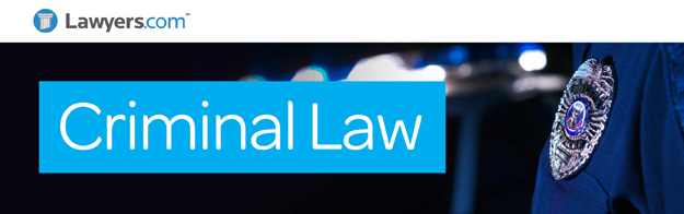 Lawyers.com | Criminal Law